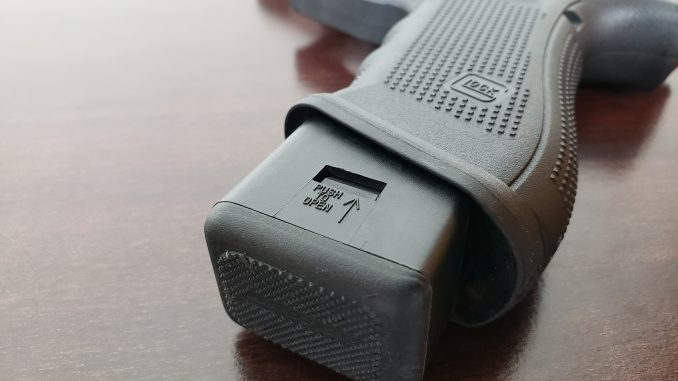 Arredondo Glock Magazine Extension