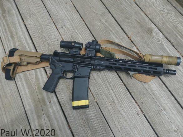 PWS MK111 PRO