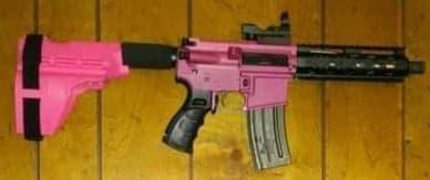 Pink AR