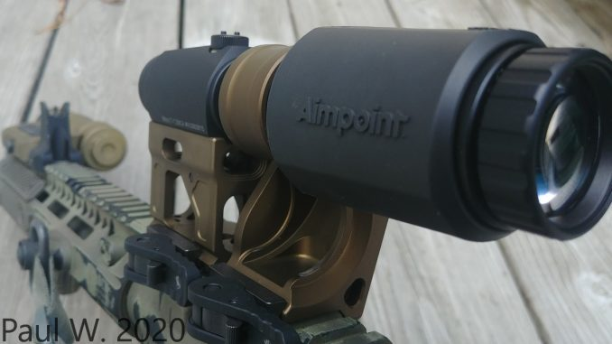 Introduction to Aimpoint Cover