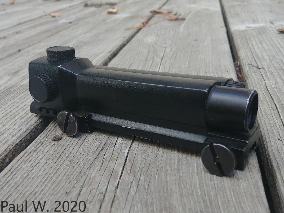 Aimpoint Mk.3