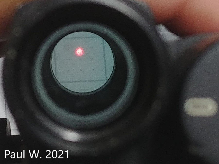 Aimpoint Electronic G2 Dot