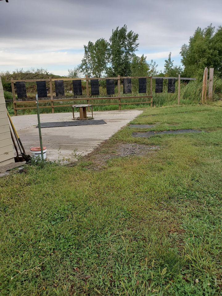 Nebraska Shooters Range 2