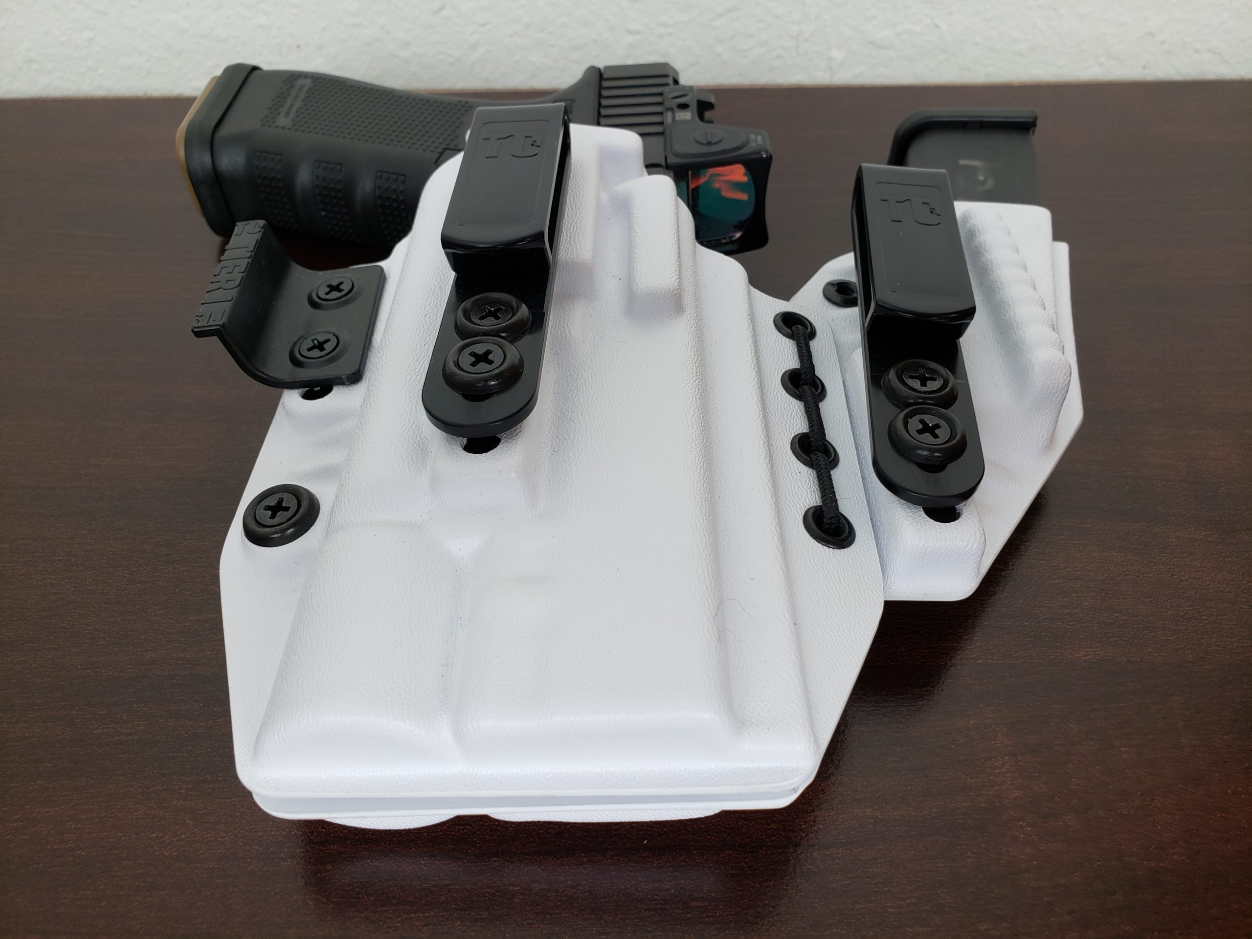 Tier 1 Concealed Axis
