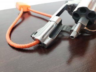 Firearm Safe Storage
