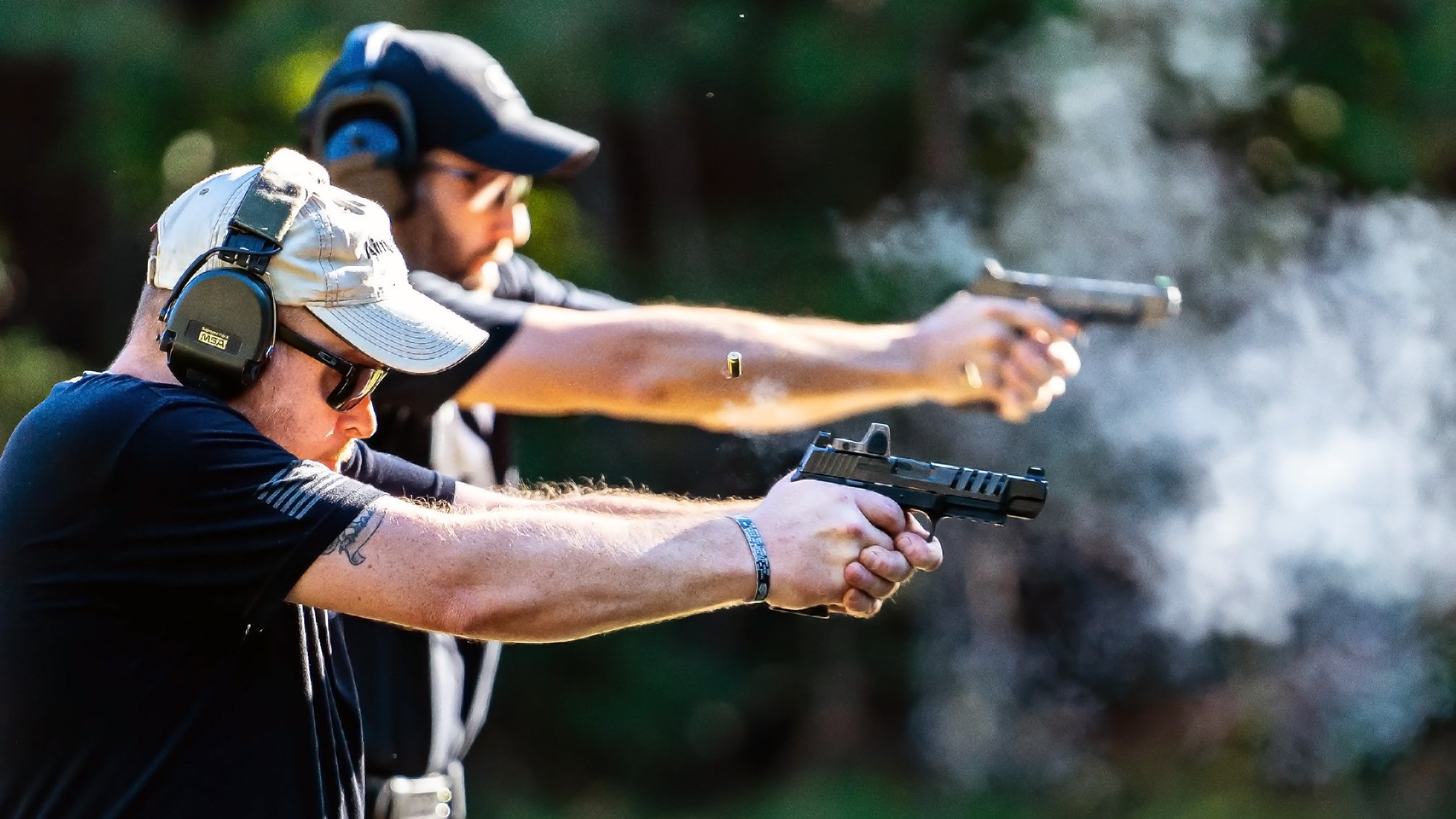 FN 509 LS Edge Versus Dave