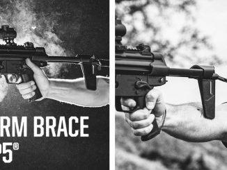 magpul mp5 arm brace