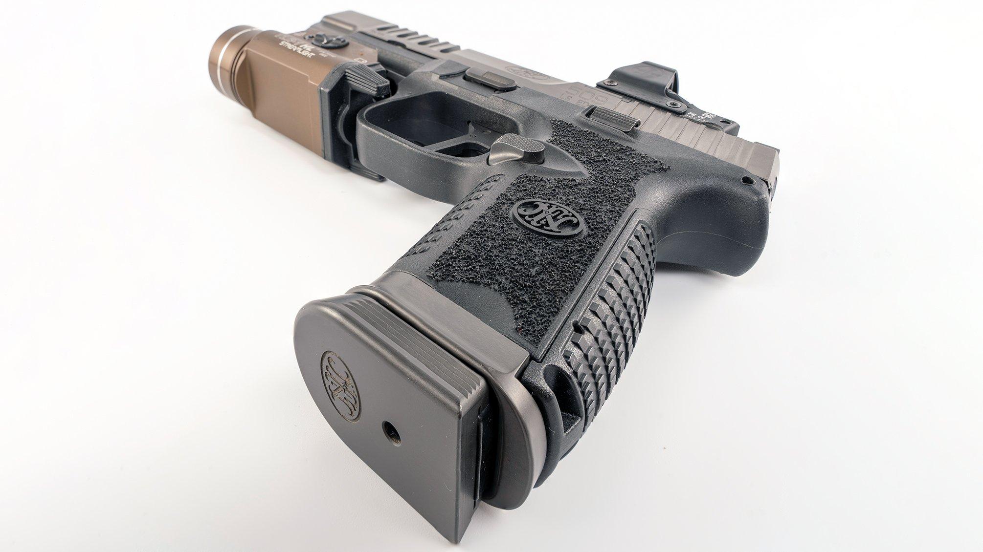 New 509 LS Edge Grip