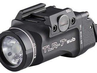 Streamlight TLR-7 Sub