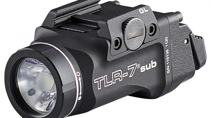 Streamlight TLR-7 Sub