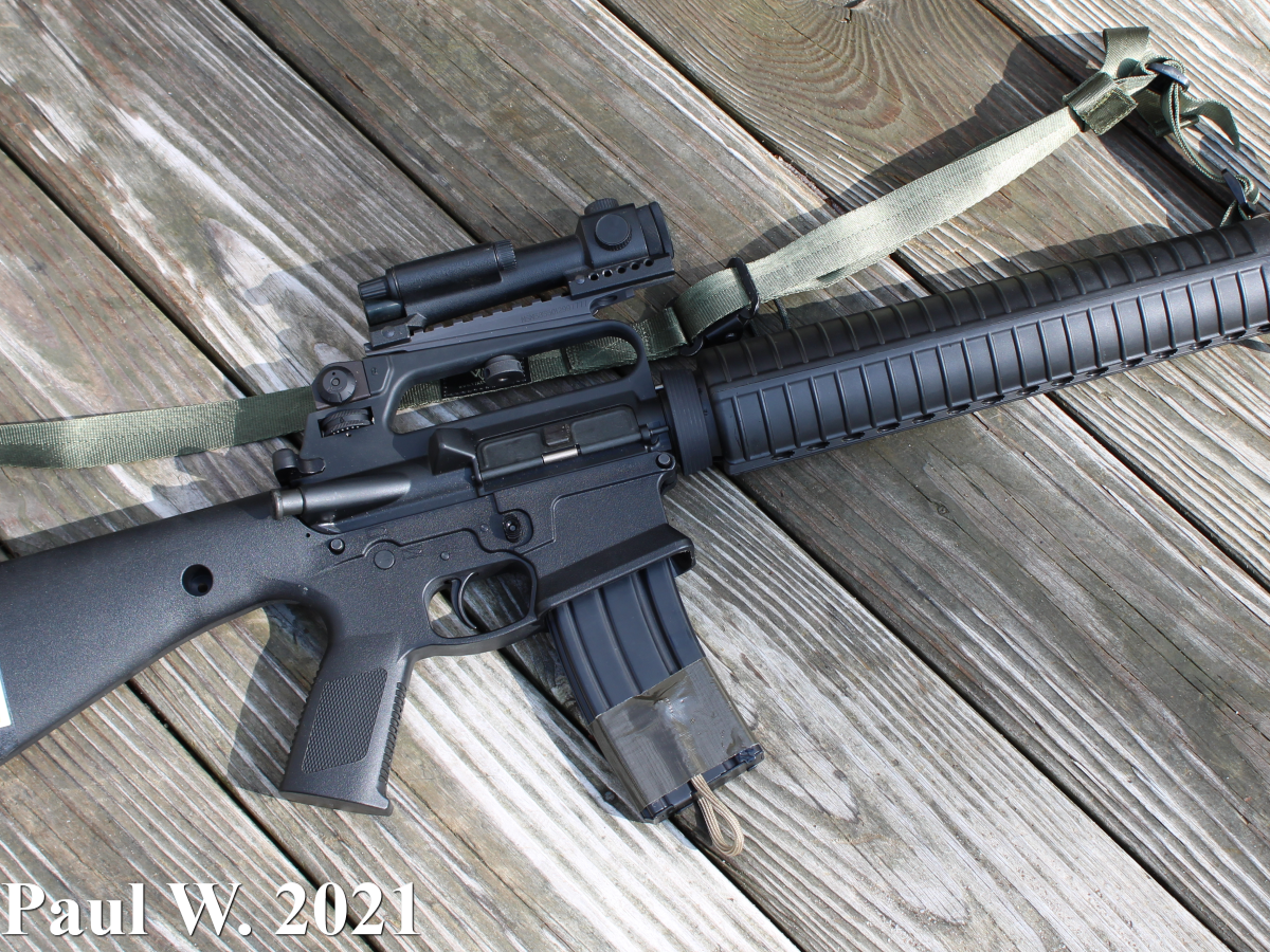 Aimpoint 1000 KP15