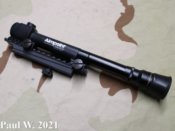 Aimpoint 1000 Magnifier