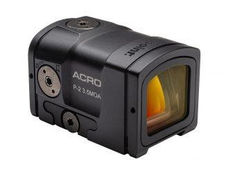 Aimpoint ACRO P2