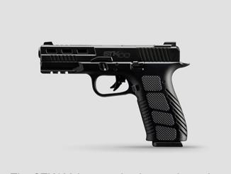 Armscor STK100 pistol