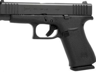 Glock 48 courtesy of Glock.com