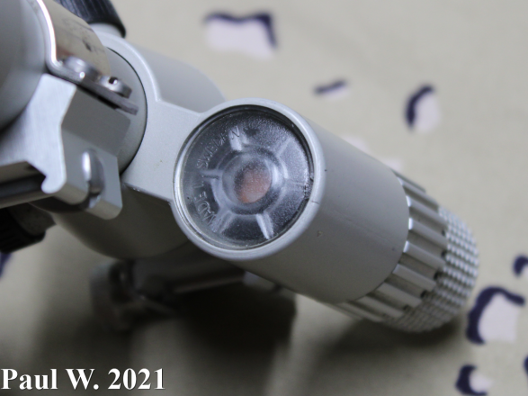 Aimpoint 2000 Light Emitter