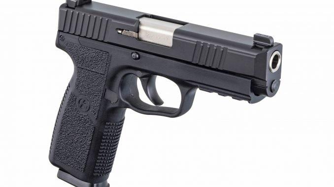 Kahr Arms P9-2