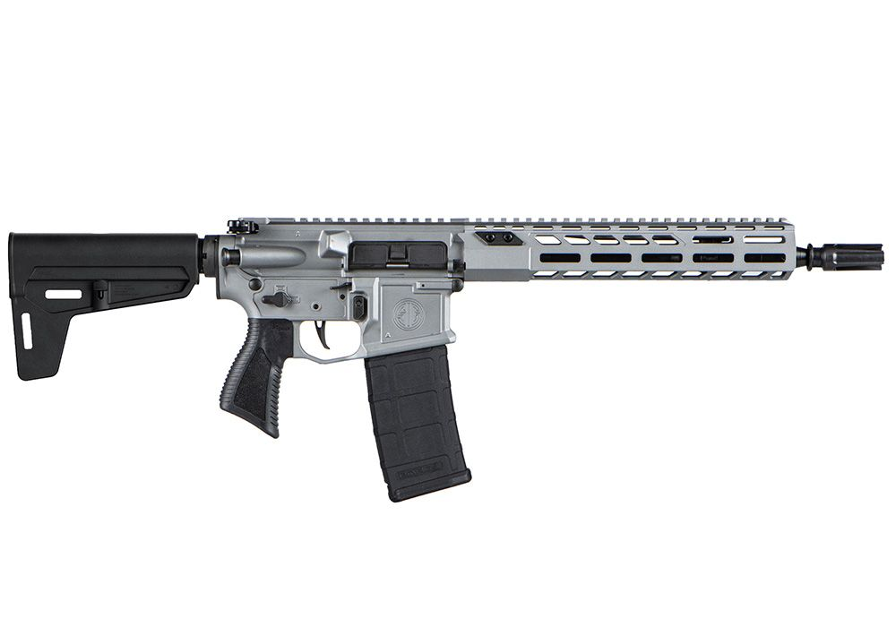SIG Sauer M400 Switchblade