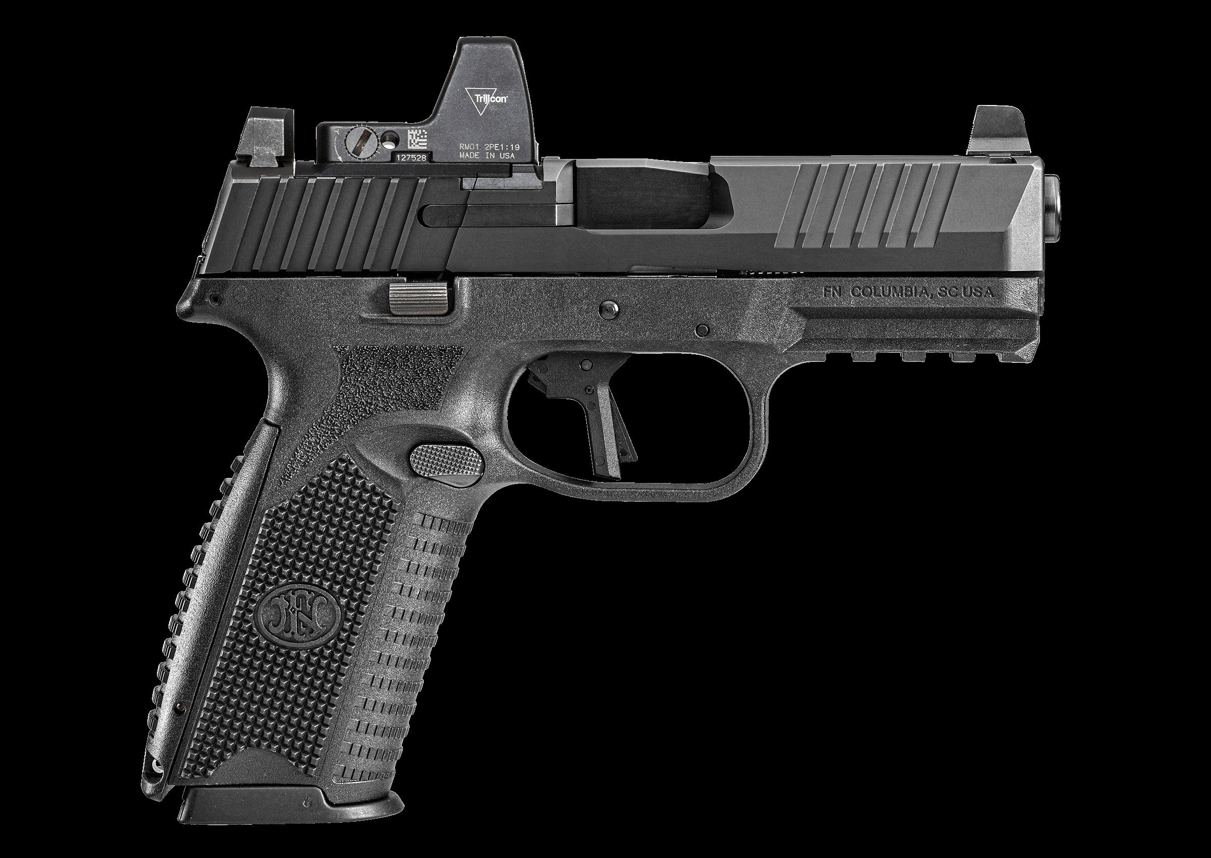 FN 509 MRD LE