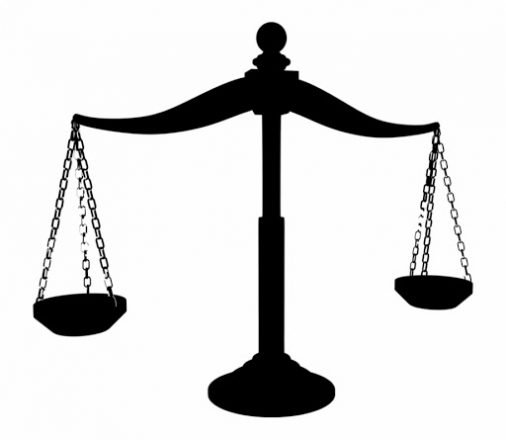 Justice System Law