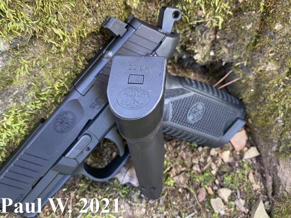 FN 502 Baseplate Image